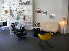 """Specials every month, look on their site under """"Ausstellung"""" and then """"outlet"""" in the pull-down menu. Zurich, Office Desk, Corner Desk, Furniture Design, Menu, Shopping, Home Decor, Corner Table, Menu Board Design"""
