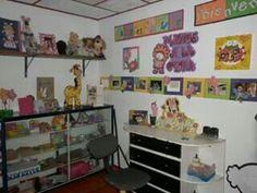 Mi pequeño espacio de trabajo