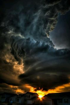 Love storms! They calm me i know i'm not right!!