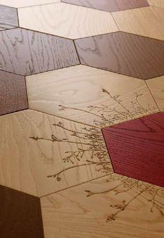 Wood Design, E Design, Rustic Industrial Decor, Unique Flooring, Interior House Colors, Remodeling Mobile Homes, Diy Wall Art, Wall Decor, Cheap Home Decor