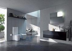 Badkamer Ontwerpen Ipad : Woood meert wandplank in de badkamer livelovehome