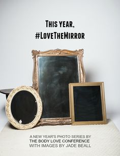 Our newest photo campaign #lovethemirror http://www.themilitantbaker.com/2015/01/this-year-lovethemirror.html?m=1 #BodyLove #AllBodiesAreBeautiful #BodyAcceptance
