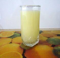 Ma recette de citronnade faite-maison
