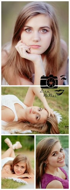 senior pictures ideas for girls, urban, country, field, Texas