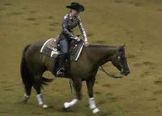 Judge My Ride Western Premium Evaluation Winner – Haley Franc and Jacs Shy Boy