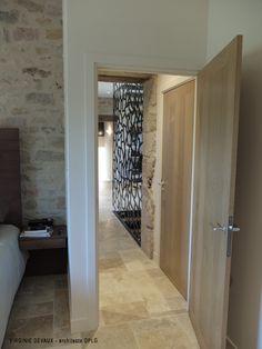 Escalier pas japonais zen droit en bois et m tal 11 for Restauration meuble japonais
