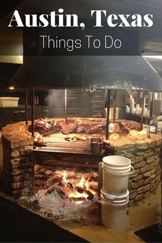 Looking for things to do in Austin, Texas. From where to eat, what to do and, of course, where to listen to music. From BBQ to Tacos an. Texas Vacations, Texas Roadtrip, Texas Travel, Vacation Places, Travel Usa, Places To Travel, Travel Tips, Travel Destinations, Vacation Ideas