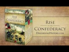 Rise of the Confederacy - DVD Series Trailer