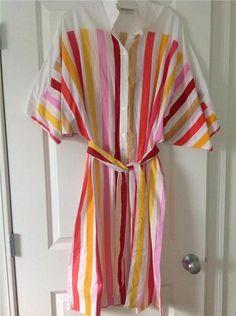 Marimekko Vintage Dress