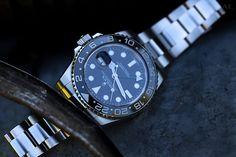 #Rolex GMT Master II