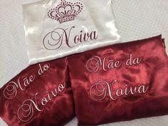 ♥♥♥ Feito de Trapos A Feito de Trapos oferece soluções pra tornar seu casamento inesquecível através de produtos confeccionados artesanalmente. http://www.casareumbarato.com.br/guia/feito-de-trapos/