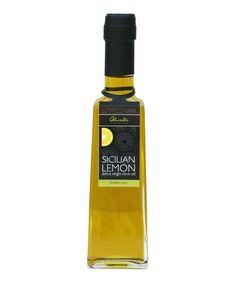 Look what I found on #zulily! Sicilian Lemon Extra Virgin Olive Oil #zulilyfinds