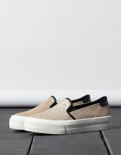 Todo - CHICA - Zapatos - Bershka Mexico