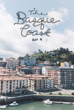 The Basque Coast: Day 9
