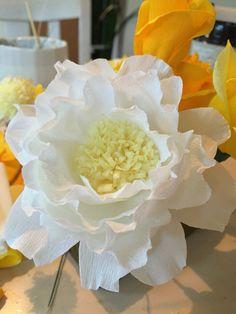 crepepaperflower クレープペーパー