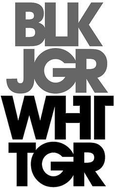 Black Jaguar White Tiger Foundation T-Shirts! 100% Proceeds are donated to @blackjaguarwhitetiger foundation!