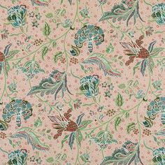 Pattern #21086 - 31 | Tilton Fenwick Collection | Duralee Fabric by Duralee