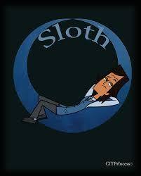Noah-sloth