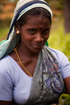 Sri Lanka.... by Zalacain, via Flickr