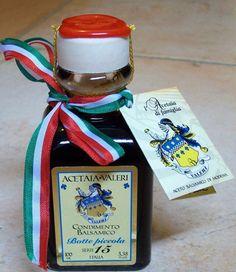 Acetaia Valeri - Condimento