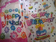 50 loot bags or party bags to be given away to kids who will join the party. Loot Bags, Party Bags, Join, Happy, Blog, Kids, Children, Boys, Ser Feliz