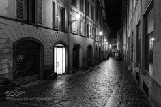 Neighborhood.. by maurotandoi