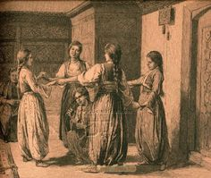 traditional #dance in Bosnia and Herzegovina