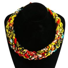 African Drop Necklaces wax Prints We are an ecommerce retailer specialising on selling Africa printed home and fashion accessories.  https://chicafricanna.com/collections/all-necklaces/products/african-accessories-for-women-bohemia-style-women-necklaces-pendants-african-cotton-fabrics-necklace-pendant-for-gift-wya150
