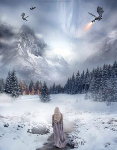 Are you looking for images for got characters?Browse around this site for perfect Game of Thrones images. These amazing memes will make you enjoy. Daenerys Targaryen, Khaleesi, Arte Game Of Thrones, Game Of Thrones Dragons, Game Thrones, Winter Is Here, Winter Is Coming, Arya Stark, Game Of Thrones Pictures