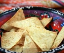 Recette tortilla par Methylene