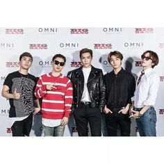 BIGBANG #MADE Tour in Taipei AFTERPARTY at OMNI Club 092715