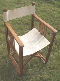 椅子のリペア。素材は日本楽器ー現ヤマハ家具部ー製作の文化椅子セット。(2006.10)