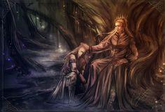 King and Prince by Kinko-White on DeviantArt