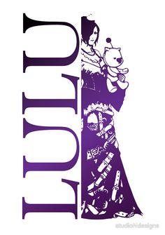 Lulul - Final Fantasy X