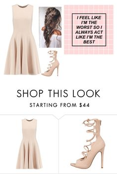 """""""Untitled #13548"""" by jayda365 ❤ liked on Polyvore featuring Michael Kors"""