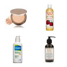 Love your skin! Check out 9 Allergy Safe Beauty Products recommended by skin experts.