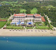 Турция, Белек   31 500 р. на 6 дней с 21 ноября 2015  Отель: Kempinski Hotel The Dome 5*  Подробнее: http://naekvatoremsk.ru/tours/turciya-belek-127