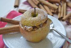 Bratäpfel und Weihnachten gehören einfach zusammen. Schon alleine der Zimtduft lohnt sich, dieses Rezept zu probieren.