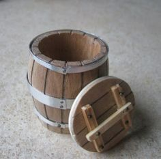how to: barrel
