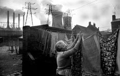 John Bulmer: Black Country Series.