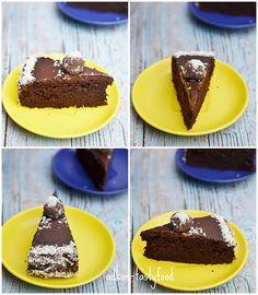 Fazuľová torta - foto2
