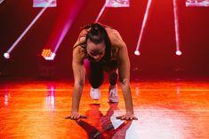 Fitnesstrénerka Ivana Rokyta: Ak si nedáme pozor, veľmi jednoducho vieme zlenivieť a spohodlnieť - Akčné ženy Keds, Concert, Concerts