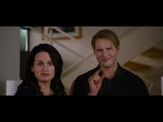 Peter Facinelli & Elizabeth Reaser Interview For 'The Twilight Saga: Breaking Dawn – Part 2′ - TwiFans-Twilight Saga books and Movie Fansite