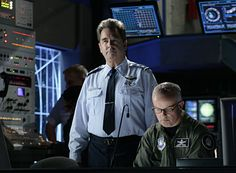 Stargate Photos and Pictures Science Fiction, Gary Jones, Cast Images, Cougar Town, Amanda Tapping, Richard Dean Anderson, Michael Shanks, Daniel Jackson, Military Units
