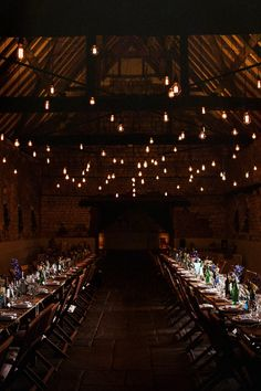 Photo Credit : Matt Parry Photography. Venue : Monks Barn. Lighting : Oakwood Events