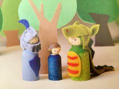love the dragon gnome