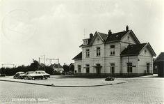 station Zevenbergen