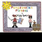 {$2.50}This is an update of the first punctuation pirates. Included is and 8 1/2 x 11 personal copy and an 11 x 17 poster copy for your room.This is a...