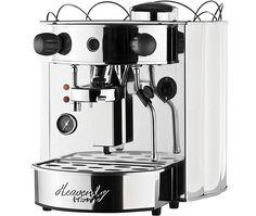 Fracino Espresso Machines..gotta love 'em! <3