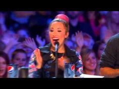 X Factor USA 2012- Demi Lovato